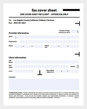 Sample-Fax-Cover-Sheet-Template-One-Paper-Confidential-PDF