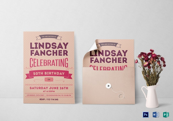50th-birthday-invitation-templat