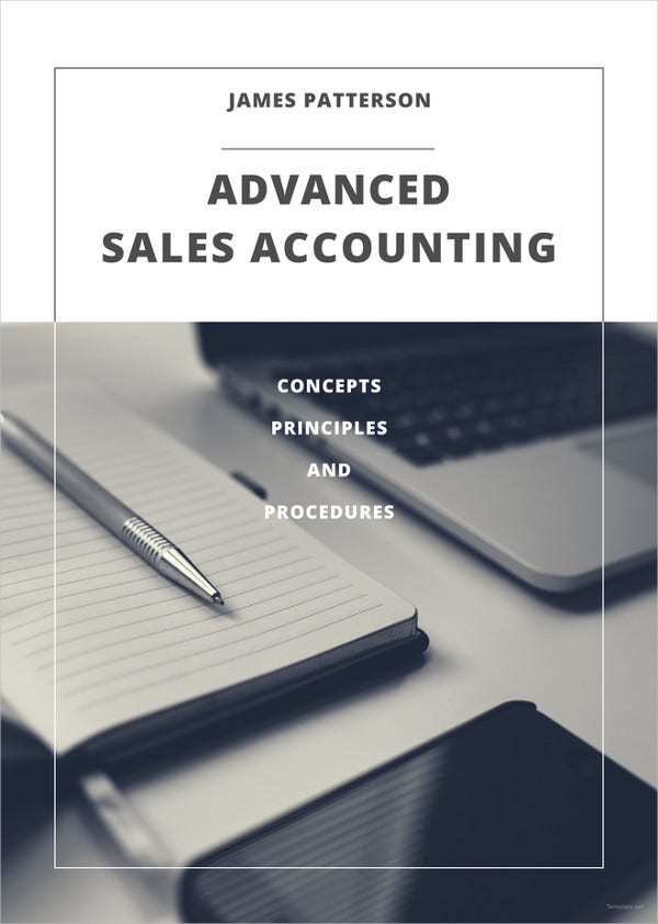 accounting-book-cover-template