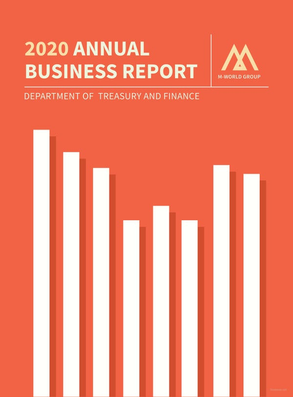 annual-report-book-cover-template