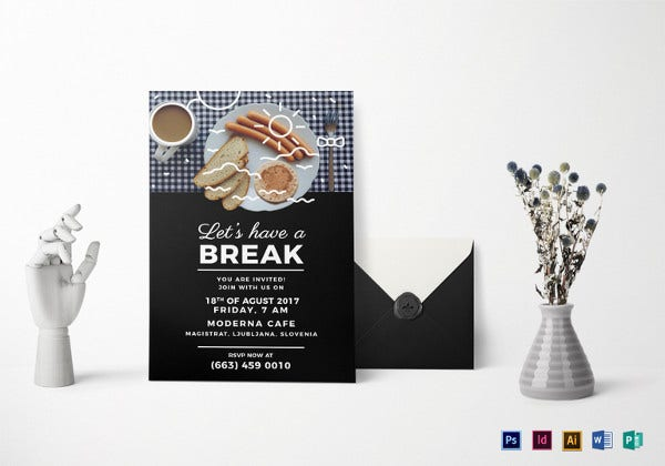 business-breakfast-invitation-template