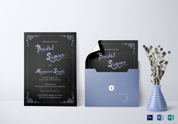 chalkboard-bridal-shower-invitation-template
