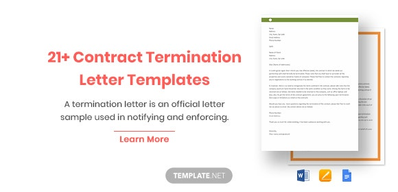 contractterminationlettertemplates