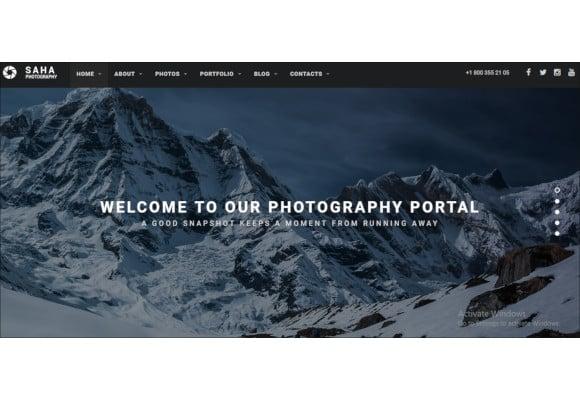 creative-photography-portfolio-drupal-theme
