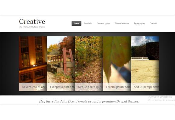 creative-the-premium-portfolio-theme
