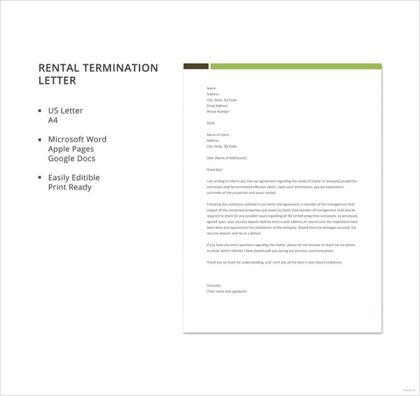free-rental-termination-letter-template