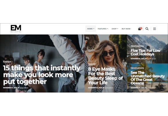 magazine-blog-drupal-theme
