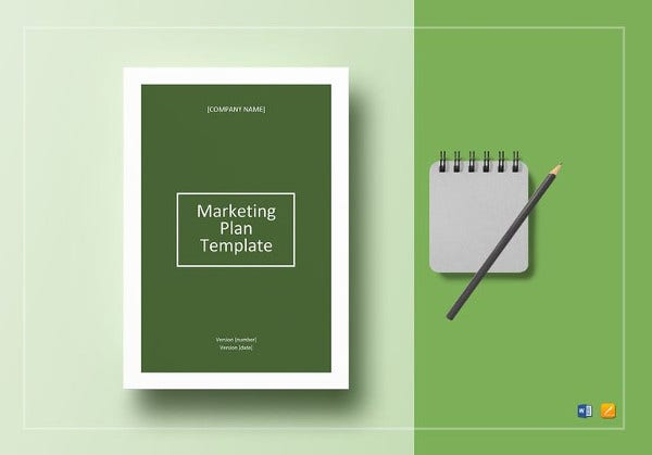 marketing-action-plan-template