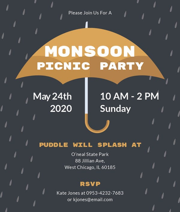 monsoon-picnic-party-invitation-template