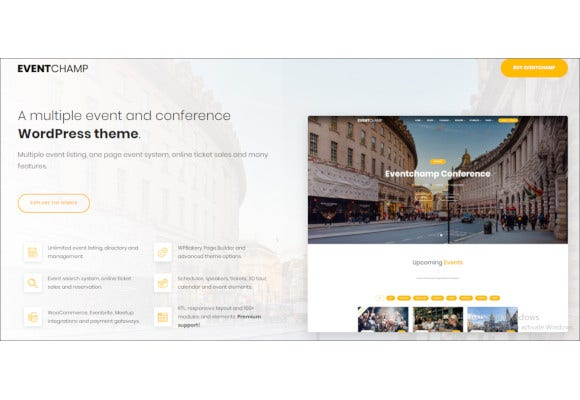 multiple-events-conference-wordpress-theme