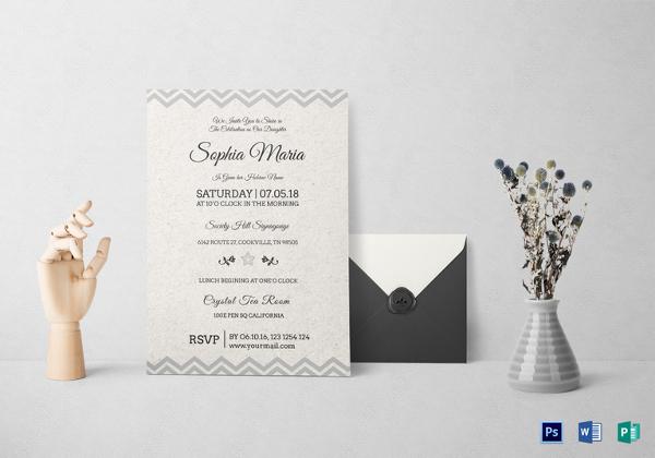 naming-ceremony-invitation-template