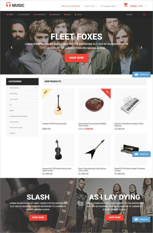 powerful-music-store-magento-theme