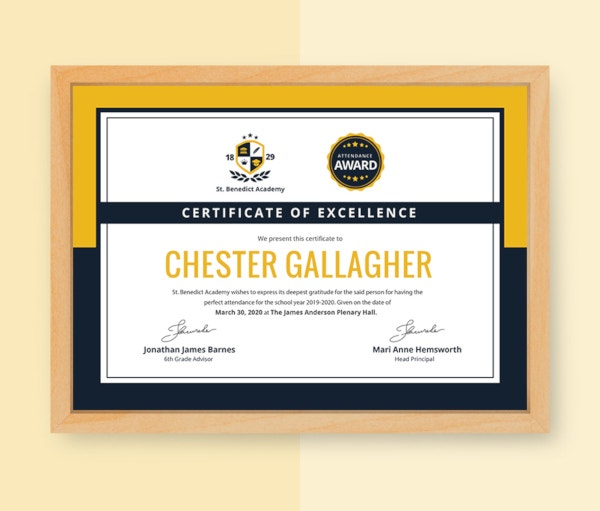 school-attendance-certificate-template