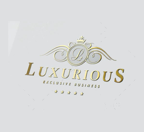 wedding luxurious log