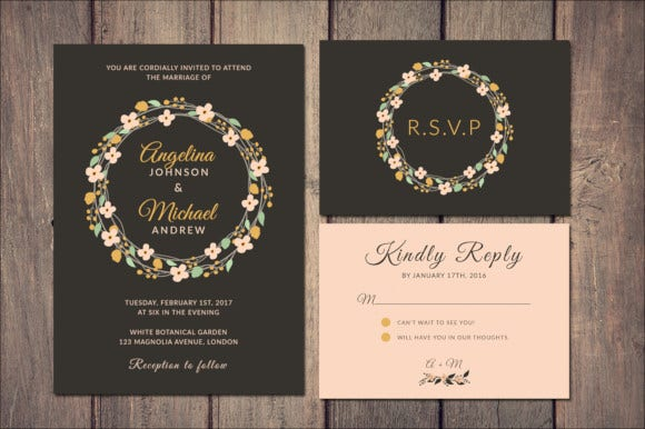 wreath-wedding-invitation-template