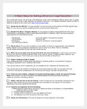 Divorce Agreement Template PDF Format