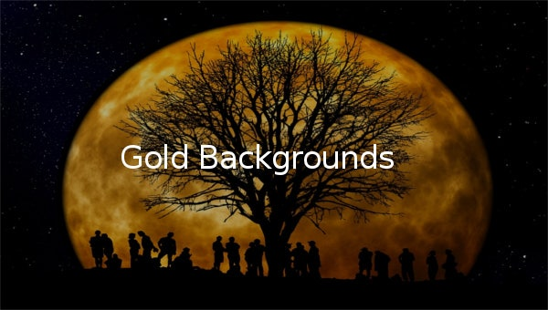 goldbackgrounds