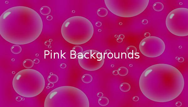 pinkbackgrounds