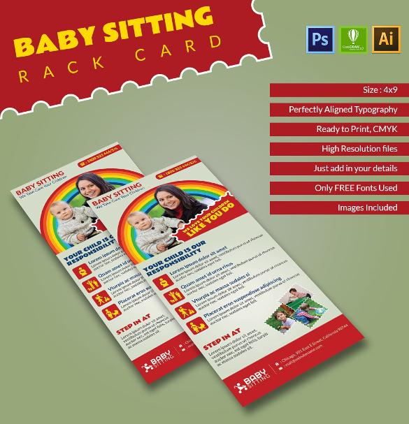 Babysitting_Rackcard (1)