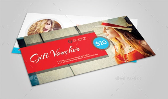 psd format gift voucher template download1