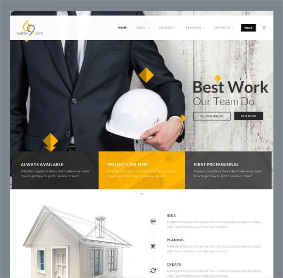 36 new wordpress themes templates released in january 2016 free