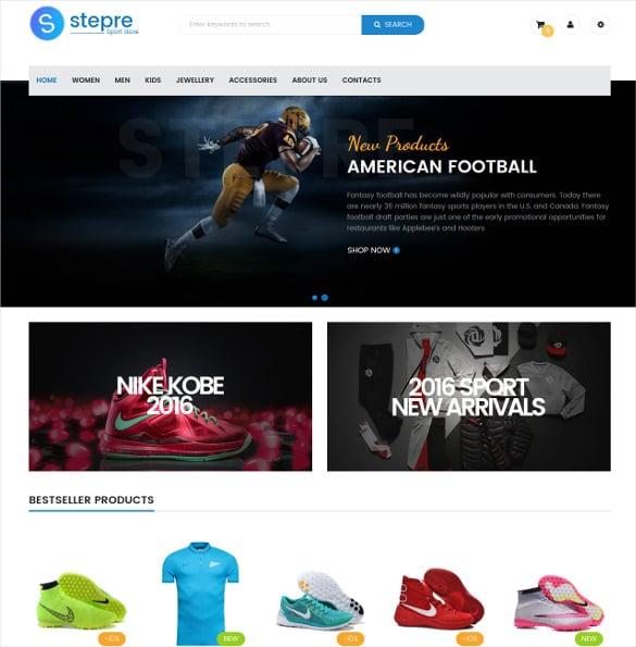 multipurpose responsive magento ecommerce theme