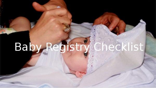 babyregistrychecklisttemplates