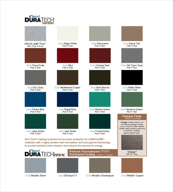 Nice Sample General Color Chart General Finishes Color Chart Template