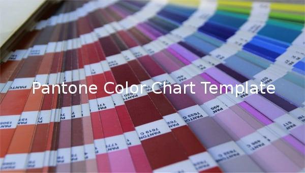 Chart pms matching 6+ Pantone
