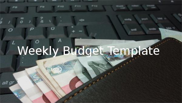 weeklybudgettemplate