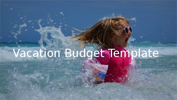 vacationbudgettemplate