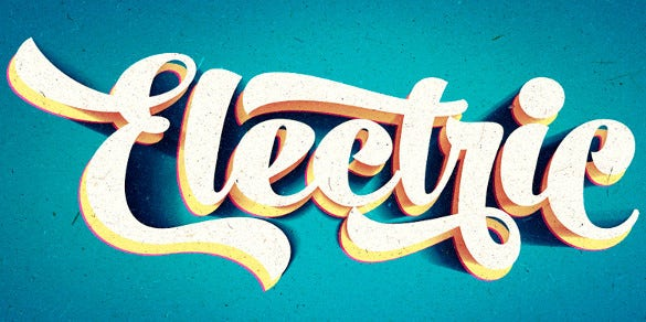 Fresh Font Deals from Hypefortype