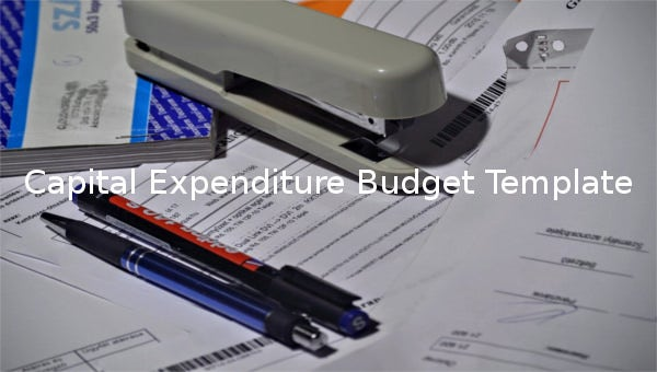 capitalexpenditurebudgettemplate