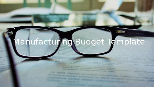 manufacturingbudgettemplate1