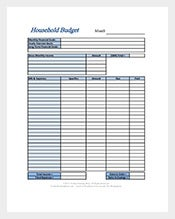 Home-Budget-Template-PDF-Format-Download