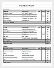 Example-Project-Budget-Template