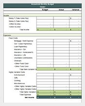 Monthly-Household-Budget-Template