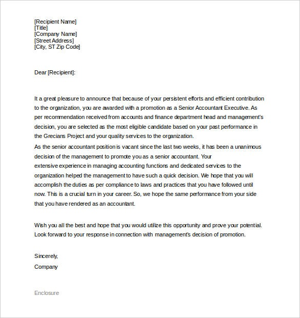 10+ Sales Letter Templates – Free Sample, Example Format Download ...