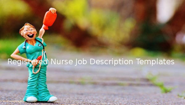 registerednursejobdescriptiontemplate