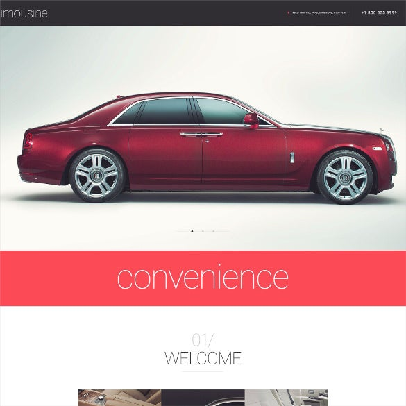 car trader wp theme