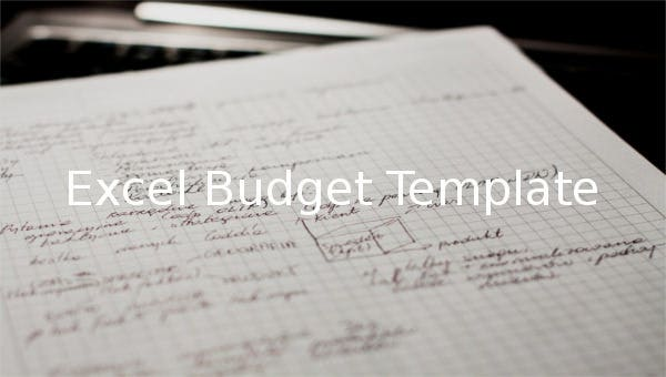 excelbudgettemplate