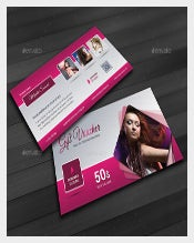Business Coupon Template For Fashion Industry Download