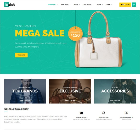 multi purpose photo website theme