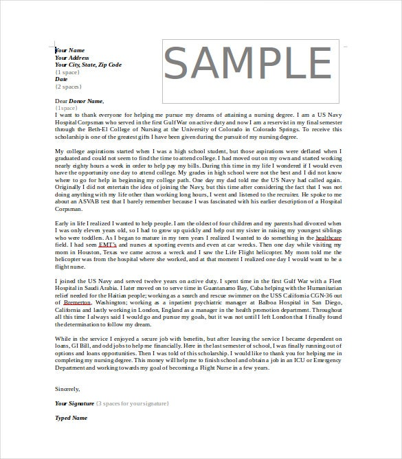 Formal thank you letter solarfm charge nurse cover letter interview thank you letter expocarfo Image collections