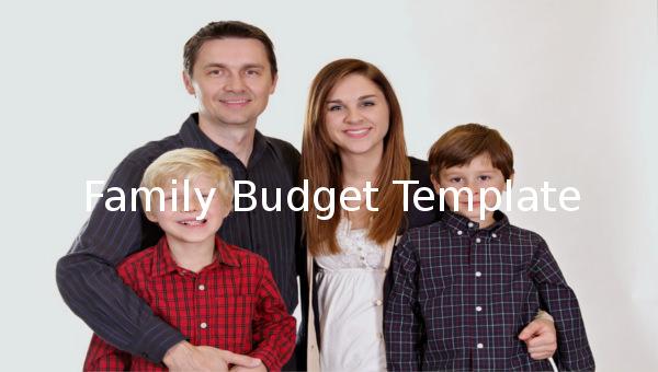 familybudgettemplate