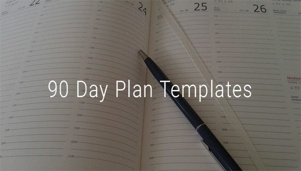 90dayplantemplate