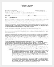 Free Double Check Farm Agreement Template