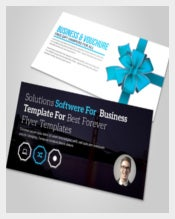 Professional Business Coupon Template