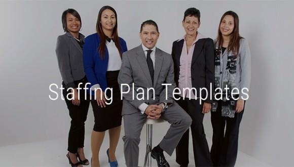 staffing service business plan