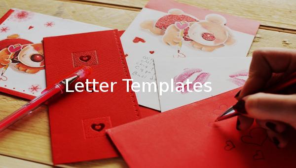 lettertemplates